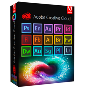 Creative Cloud for teams - All Apps ALL Multiple Platforms Multi European Languages Licensing Subscription
